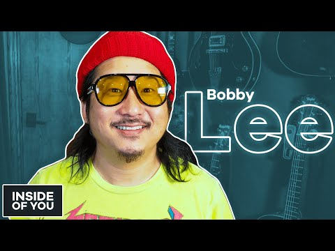 Bobby Lee Interview (EP 106 FULL) Bobby Lee Returns #insideofyou #loss #trauma
