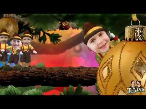jibjab free christmas elf yourself