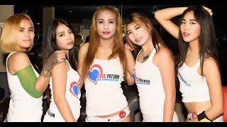 ПАТТАЙЯ-2019. Где найти девушку на ночь - лучшие места и цены. Таиланд.
