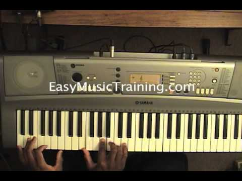 Emanuel Norman Hutchins Easymusictraining Youtube