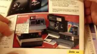 Page Turning 1992 Store Catalog Asmr