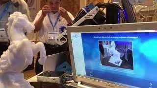 tinhtevn - quet vat the 3d bang camera intel realsense