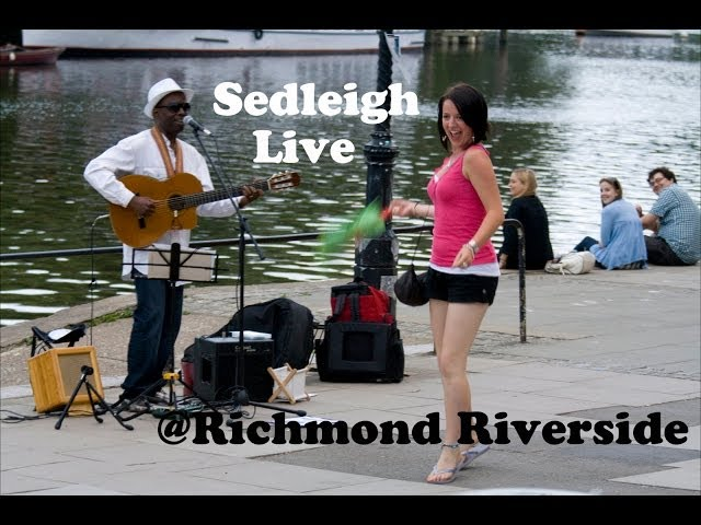 Sedleigh Live Video Collage