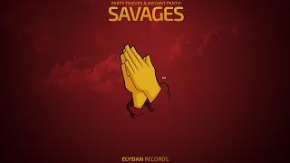 Party Thieves & Instant Party! - Savages