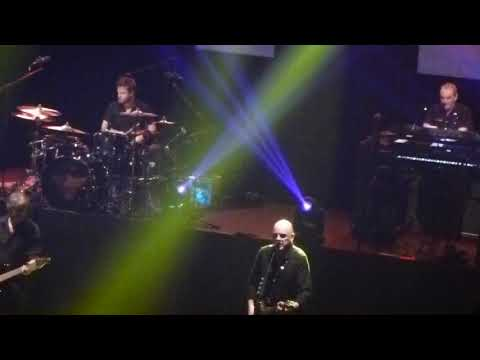 The Stranglers - Always The Sun: Manchester 31.03.18