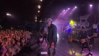 Die Heuwels Fantasties - Gebruik My (360 Live Video)
