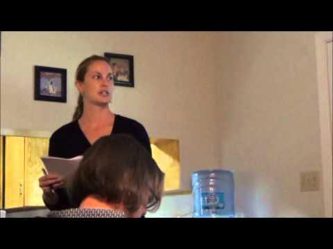 Disability Rights Texas Education Presentation