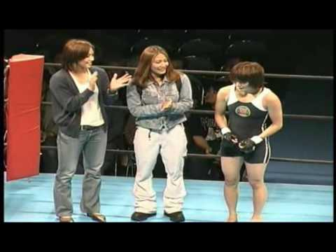 Smackgirl (MMA) Japan Cup 2002 Opening Round [JPN]