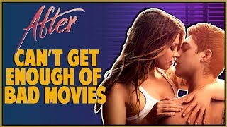 AFTER MOVIE REVIEW - Double Toasted Reviews