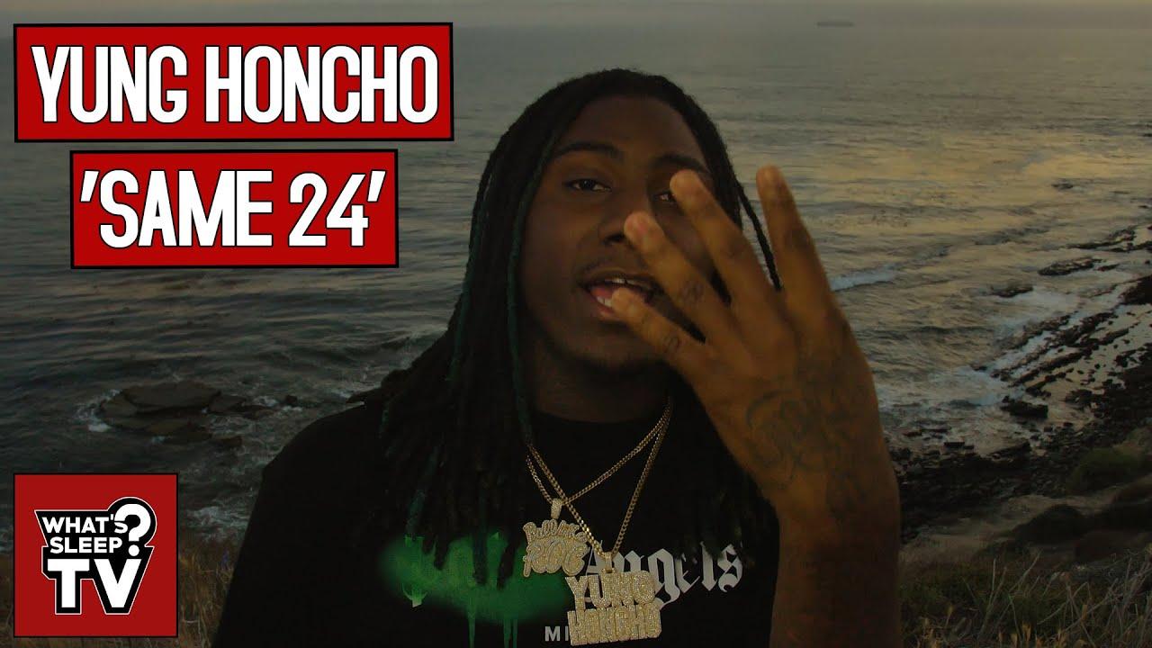 Yung Honcho - Same 24