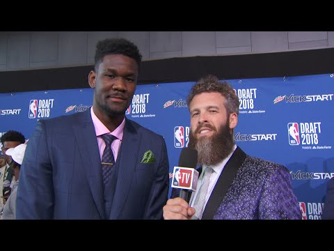Rookies On The Green Carpet