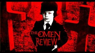 The Omen - Horror Review