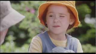 アンドシーヌの「ピンク・ウォーター」と映画「パピヨンからの贈り物」...