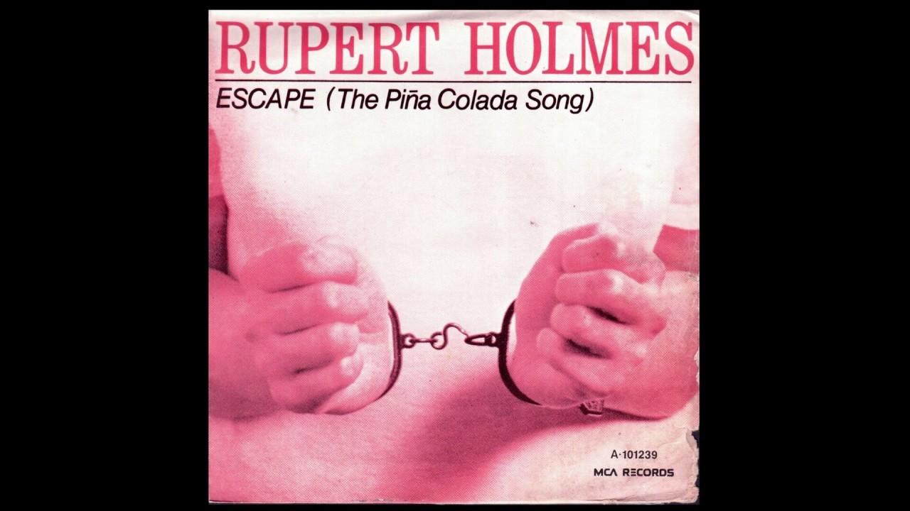 Rupert Holmes   Escape The Piña Colada Song   9   HQ   HD   Audio