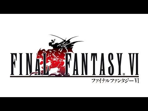 [太空戰士] Final Fantasy VI 全劇情攻略 Steam版 (part1 )