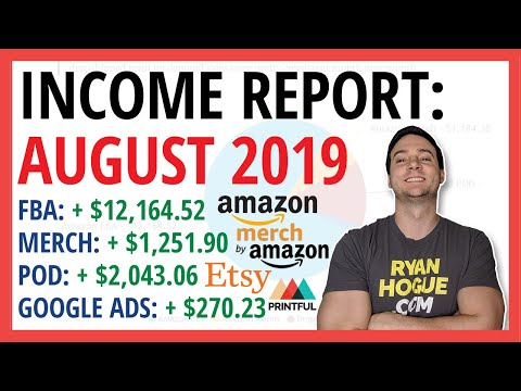 passive-income-report-💰-august-2019-|-+$15,729.71-profit-(without-quitting-my-day-job!)