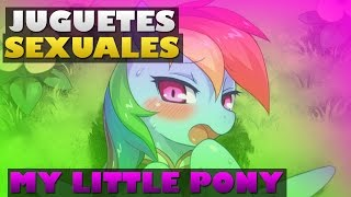 Banzky | Juguetes Sexuales de My Little Pony
