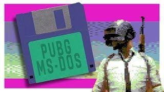 PUBG in 1991