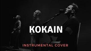 Rammstein - Kokain Instrumental Cover