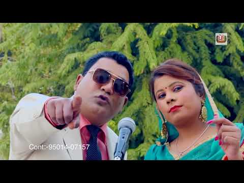 SINGER: DEEP JASSAL & SHILPA RANDHAWA | CHHA GAYE PUTT CHAMARAN DE ( Full Video ) | Guru Ravidas JI