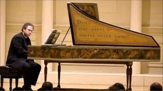 J.S. Bach Harpsichord Concertos BWV 1054,1055,1056,1057,1058