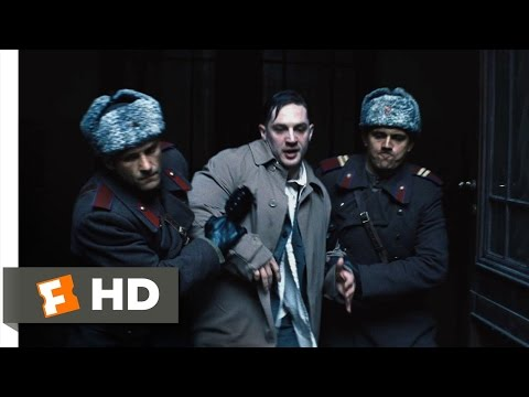 Child 44 2015  Where Are They Taking Us?  510  Movies