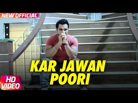 Kar Jawan Poori | Big Daddy | Firoz Khan | Releasing on 21st April | Speed Records