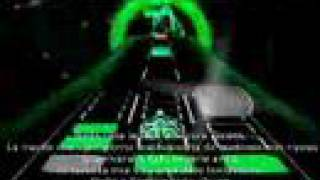 Casino Royale - The future - Audiosurf Ninja Mono
