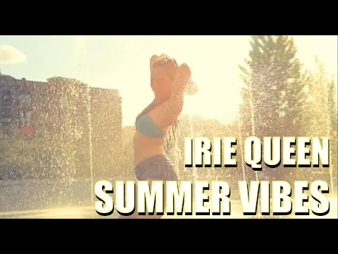 @DhqIrie Summer Vibes Part.2- Irie Queen 2013/ Right Wine-Vybz Kartel /TelaEstudio Productions