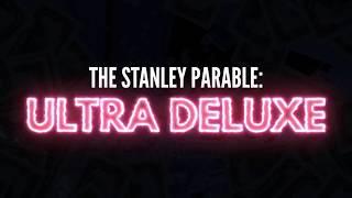 스탠리 패러블 : 울트라 디럭스 트레일러 (자막 CC)