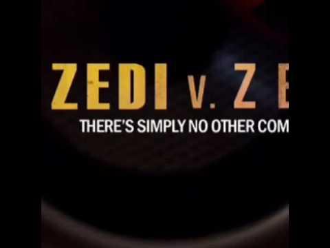 DJ ZEDI - Kya