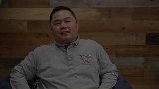 Shufeng Zhang张书峰 - Tony Zhang's Father Testimonial