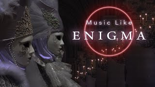 "Music like Enigma Sadeness 2020 ""Warlock"" by Positively Dark - New Age Music"