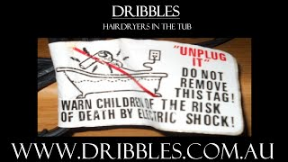 dribbles hair dryers in the tub 2008 audio only oz hip hop