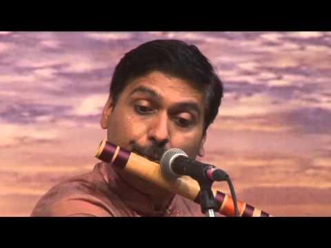 Convergence-  Shounak Abhisheki & Amar Oak - Puriya Dhanashree