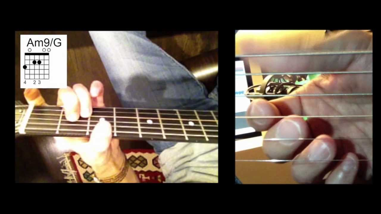 April come she will guitar tutorial youtube april come she will guitar tutorial hexwebz Image collections