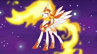 Starlight Glimmer's Nightmare - A Royal Problem