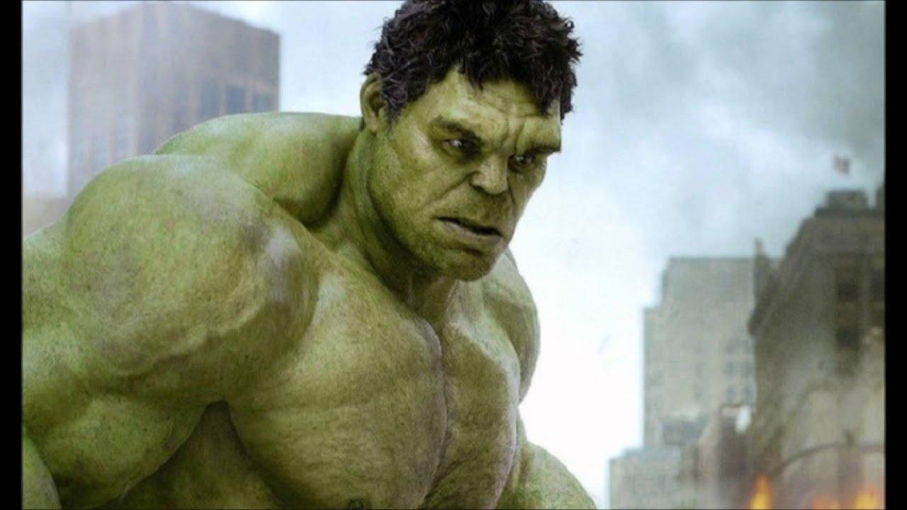 Marvel's The Avengers - Mark Ruffalo's Dr.Bruce Banner ...