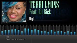 Terri Lyons Feat. Lil Rick - High [Soca 2016] [HD]