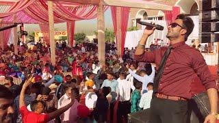 Mankirt Aulakh (LIVE PEHLA LALKARA)    Mankirt Aulakh Live Videos   