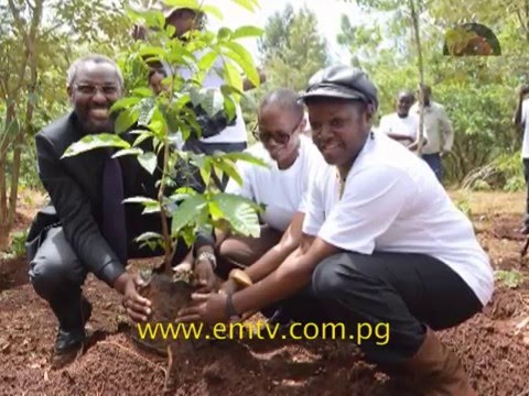 Conservation Environment Protection Authority Launched World Environment Day Education Program