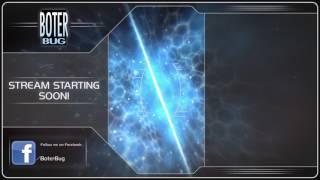 BoterBug :: Twitch Streaming Break Screens