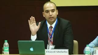 Elsayed Abofarha: The Qualitative Transformation of the Terrorism Phenomenon in the Arab Region...