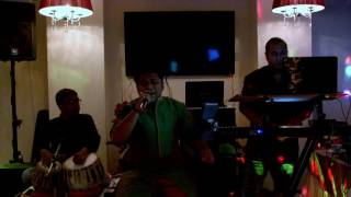 GOURAB SARKAR LIVE CONCERT IN TALK OF THE TOWN, MOSCOW