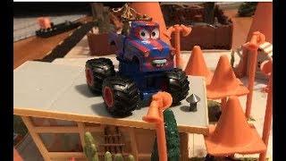 Cars Adventures 22-5-Multi-Mater