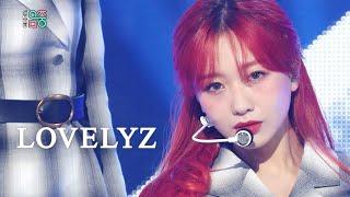 [쇼! 음악중심] 러블리즈 -오블리비아테 (Lovelyz -Obliviate) 20200919