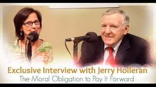Jerry Holleran shares why he
