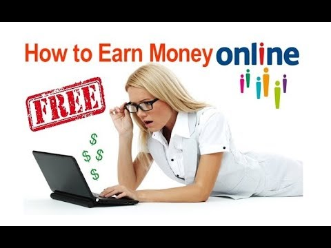 World Best Real Work From Home Job Opportunities in 2017 to 2018