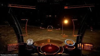 Elite Dangerous: Horizons | Gameplay aus der Beta