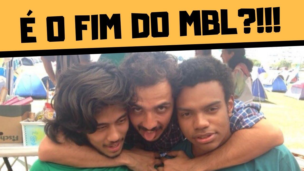 ESTE É O FIM DO MBL?!!!